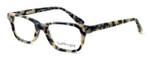 Ernest Hemingway Designer Reading Glasses H4617 (Small Size) in Matte-Olive 48mm