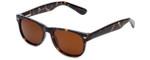 Woolrich W6957 Designer Sunglasses