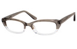Eddie Bauer Designer Eyeglasses EB8290 in Grey Fade 50mm :: Custom Left & Right Lens