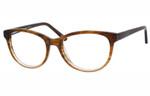 Eddie Bauer Designer Eyeglasses EB8295 in Matte-Tortoise Fade 52mm :: Custom Left & Right Lens