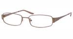 Eddie Bauer Designer Eyeglasses EB8253 in Taupe 53mm :: Rx Single Vision