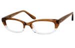 Eddie Bauer Designer Eyeglasses EB8290 in Brown Fade 50mm :: Rx Single Vision