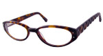 Eddie Bauer Designer Reading Glasses EB8218 in Tortoise 47mm