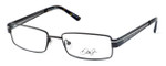 Dale Earnhardt, Jr. Designer Eyeglasses DJ6731 in Satin-Moss 53mm :: Custom Left & Right Lens
