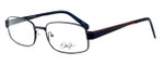Dale Earnhardt, Jr. Designer Eyeglasses DJ6736 in Brown 54mm :: Custom Left & Right Lens