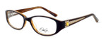 Dale Earnhardt, Jr. Designer Eyeglasses DJ6793 in Brown-Marble 51mm :: Rx Single Vision