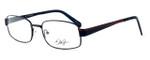 Dale Earnhardt, Jr. Designer Eyeglasses DJ6736 in Brown 54mm :: Rx Bi-Focal