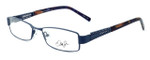 Dale Earnhardt, Jr. Designer Eyeglasses DJ6772 in Violet 53mm :: Rx Bi-Focal