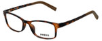 Seventeen Designer Eyeglasses SV5393-MTO in Matte Tortoise 51mm :: Custom Left & Right Lens