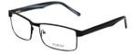 Big and Tall Designer Eyeglasses Big-And-Tall-15-Matte-Black in Matte Black 60mm :: Custom Left & Right Lens