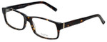Big and Tall Designer Eyeglasses Big-And-Tall-3-Dark-Tortoise in Dark Tortoise 60mm :: Rx Single Vision