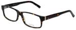 Big and Tall Designer Eyeglasses Big-And-Tall-3-Dark-Tortoise in Dark Tortoise 60mm :: Rx Single Vision
