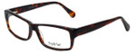 Big and Tall Designer Eyeglasses Big-And-Tall-9-Tortoise in Tortoise 60mm :: Rx Single Vision