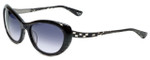 Badgley Mischka Designer Sunglasses Clarette