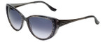 Badgley Mischka Designer Sunglasses Martine