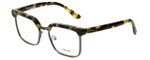 Prada Designer Eyeglasses VPR15S-UBL1O1 in Yellow Havana 52mm :: Rx Single Vision