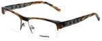 Renoma Designer Eyeglasses R1072-0510 in Tortoise 56mm :: Custom Left & Right Lens