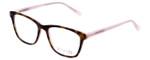 Vivid Designer Eyeglasses Vivid-878 in Tortiose-Pink 51mm :: Progressive