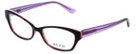 Ecru Designer Eyeglasses Ferry-033 in Blush 53mm :: Progressive