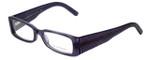 Burberry Designer Eyeglasses B2080-3197 in Violet 50mm :: Rx Single Vision