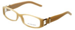 Burberry Designer Eyeglasses B2053-3019 in Beige 50mm :: Progressive