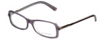 Burberry Designer Eyeglasses B2083-3229 in Violet 54mm :: Progressive
