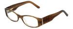 Burberry Designer Eyeglasses B2046-B-3083 in Brown 49mm :: Rx Bi-Focal