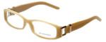 Burberry Designer Eyeglasses B2053-3019 in Beige 50mm :: Rx Bi-Focal