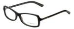 Burberry Designer Reading Glasses B2083-3227-52 in Striped Gray 52mm
