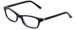 Emporio Armani Designer Eyeglasses M7-2009B in Purple 49mm :: Custom Left & Right Lens