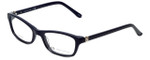 Emporio Armani Designer Eyeglasses M7-2009B in Purple 49mm :: Rx Single Vision