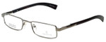 Charriol Designer Eyeglasses PC7246-C1 in Brown 51mm :: Custom Left & Right Lens