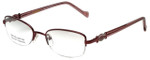 Charriol Designer Eyeglasses PC7214-C4 in Pink 52mm :: Rx Single Vision