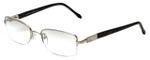 Charriol Designer Eyeglasses PC3749-C5 in Black 52mm :: Progressive