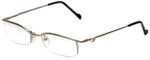 Charriol Designer Eyeglasses PC7075A-C2T in Silver Purple 51mm :: Rx Bi-Focal