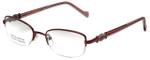 Charriol Designer Eyeglasses PC7214-C4 in Pink 52mm :: Rx Bi-Focal