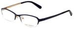 Tory Burch Designer Reading Glasses TY1012-355 in Navy 50mm