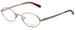 Tory Burch Designer Eyeglasses TY1025-249 in Rose 51mm :: Custom Left & Right Lens