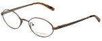 Tory Burch Designer Eyeglasses TY1025-116 in Taupe 51mm :: Rx Single Vision