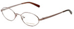 Tory Burch Designer Eyeglasses TY1025-249 in Rose 51mm :: Progressive