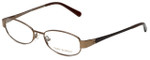 Tory Burch Designer Eyeglasses TY1029-416 in Taupe 51mm :: Progressive