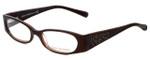 Tory Burch Designer Eyeglasses TY2011Q-513 in Brown 50mm :: Custom Left & Right Lens