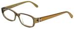 Tory Burch Designer Eyeglasses TY2001-801 in Olive 51mm :: Rx Single Vision