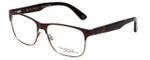 Randy Jackson Designer Eyeglasses RJ1926-023 in Cordovan 54mm :: Progressive