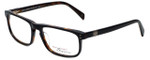 Randy Jackson Designer Eyeglasses RJ3013-021 in  Black 55mm :: Progressive