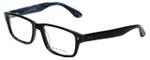 Randy Jackson Designer Eyeglasses RJ3014-300 in Navy 54mm :: Progressive