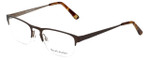 Randy Jackson Designer Reading Glasses RJ1026-183 in Brown 50mm