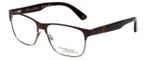 Randy Jackson Designer Reading Glasses RJ1926-023 in Cordovan 54mm