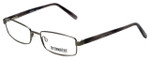 Outdoor Life Designer Eyeglasses OL820T in Gunmetal 54mm :: Custom Left & Right Lens
