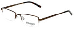 Outdoor Life Designer Eyeglasses OL825M-183 in Brown 53mm :: Rx Single Vision
